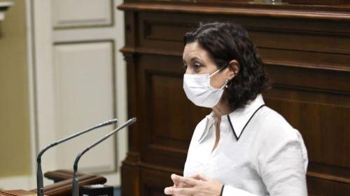Ventura del Carmen se interesa por las medidas puestas en marcha para la recuperación del sector primario en La Palma