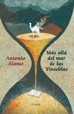 Más allá del mar de las Tinieblas Antonio Álamo