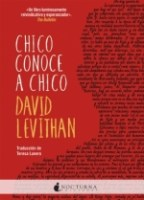 Chico conoce a chico David Levithan
