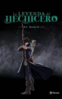 El mago (La leyenda del hechicero III) Taran Matharu