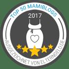 Elterngeld.de Top 50 Mamiblogs 2017