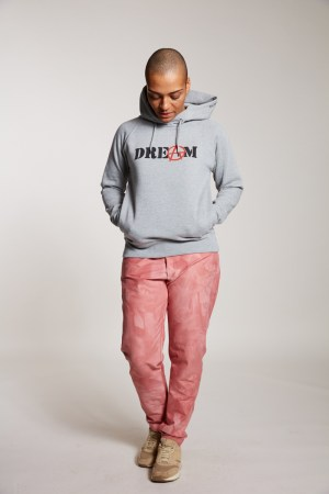 Dream Hoody Damen - Elternhaus