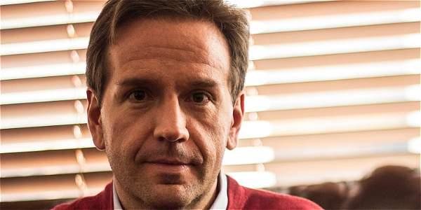 Daniel Mejía será el secretario de Seguridad del Distrito.