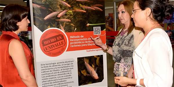 'Hecho en Univalle', campaña que lanza la universidad en sus 70 años para visibilizar su investigación.