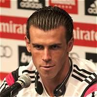 'Espero que James haga lo mismo que en el Mundial': Bale