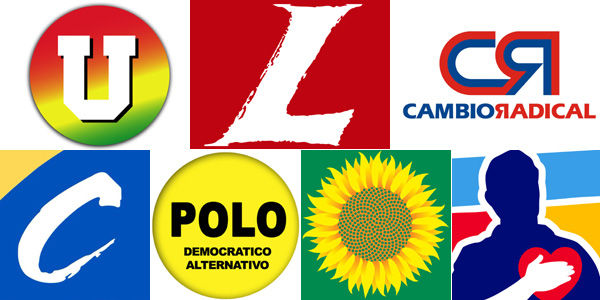 En términos jurídicos, la Registraduría ha manifestado que ningún partido políticos puede reclamar como propios a los ganadores de la jornada electoral.