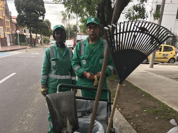Operarios de basura hablan sobre la falta de cultura ciudadana