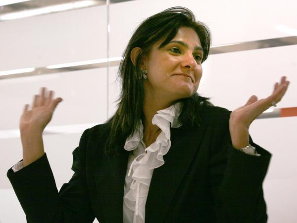 Ángela María Orozco