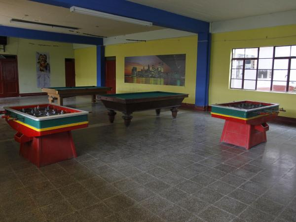 Seminario Cristo Sacerdote cárcel Yarumal