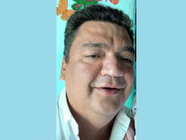 Éver Darío Méndez