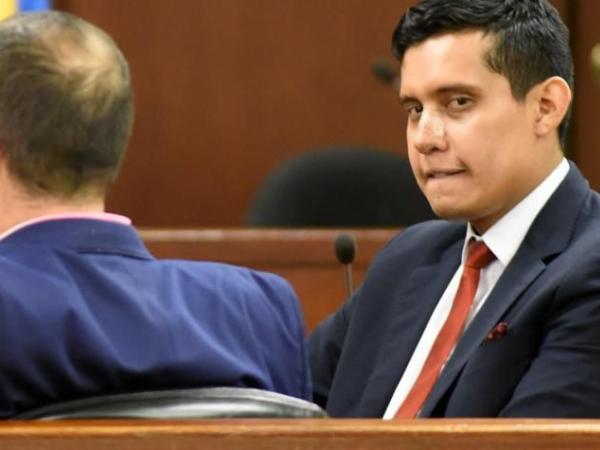 abogado Paulo Enrique Muñoz López