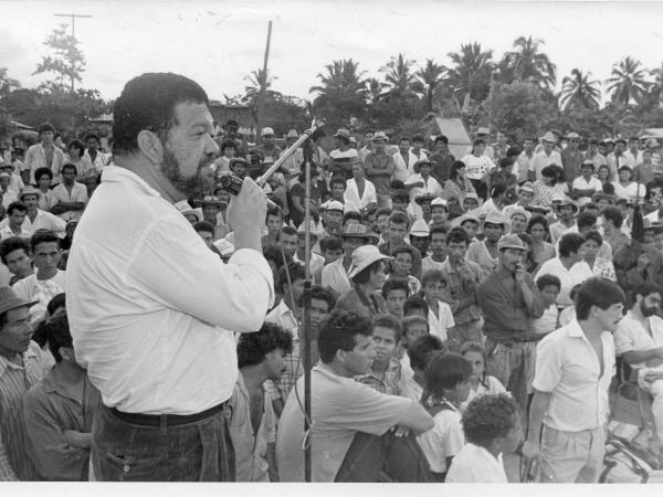 Veinte años sin el negociador de paz y el maestro de varias generaciones