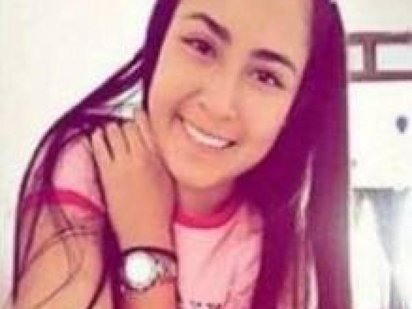 Laura Riascos Melo.