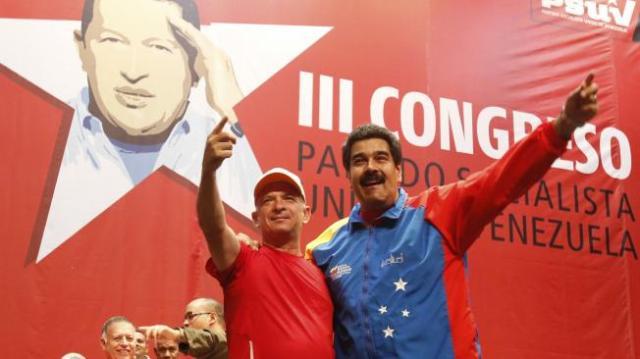 Los escándalos de corrupción y narcotráfico de la cúpula del chavismo