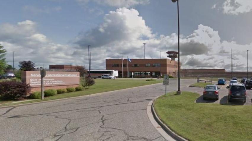 Columbia Correctional Institution