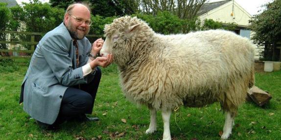 Animales que la ciencia ha logrado clonar