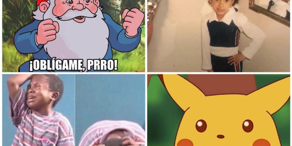 Los Memes Mas Chistosos De 2018 Entretenimiento Cultura