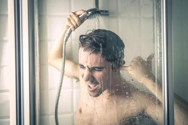 Los países donde más se bañan a diario