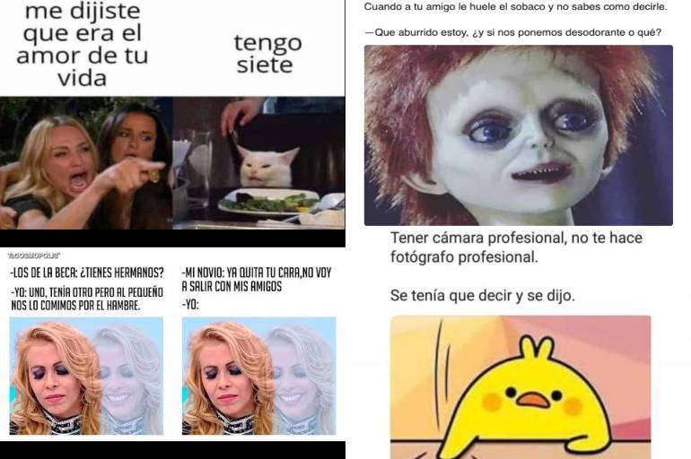 Cuales Fueron Los Memes Mas Virales Del 2019 Gente Cultura