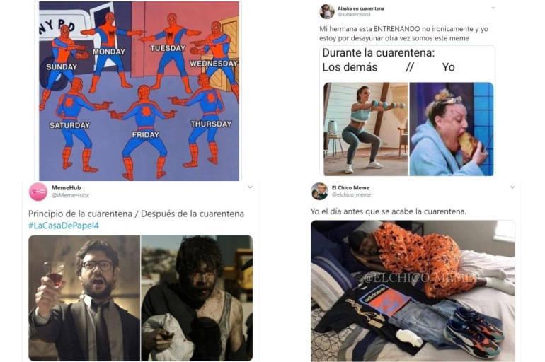 Mejores Memes De La Cuarentena Por Coronavirus En Colombia Gente