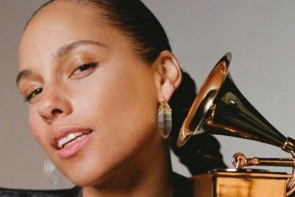Alicia Keys, la dama del R&B que lucha contra los estereotipos ...