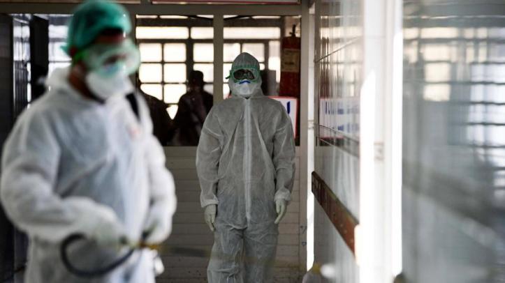 Resultado de imagen de coronavirus muertes colombia