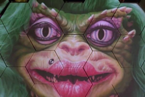 Lo mejor de los Gremlins 2 - galtxita