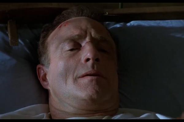 Misery (1990) Scene 1/5 No Ones Coming For You - MovieClips