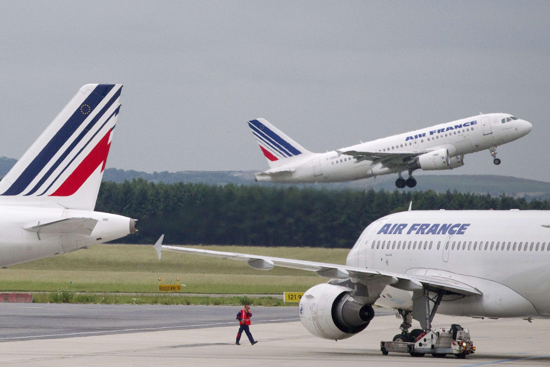 Resultado de imagen para air france-klm group