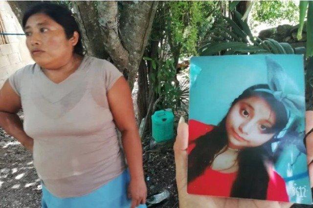 Adolescente de 15 años de edad, cumplió ayer domingo dos semanas desaparecida