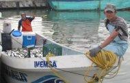 Ribereños temen ser atracados en el mar