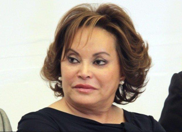 Juez determina que dinero de Elba Esther Gordillo es lícito