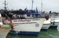 Día de la Marina sin barcos