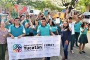 COBAY Muna celebra el Día Mundial del Medio Ambiente