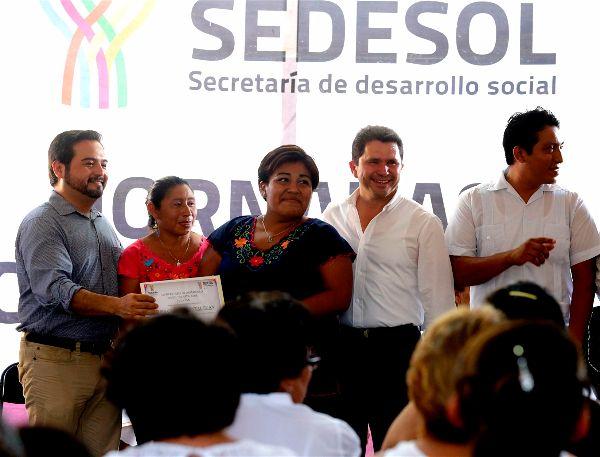 Yucatán merece nuestra dedicación