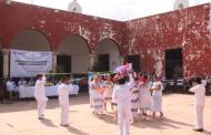 Continua vinculación del Indemaya con municipios