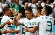La victoria de Alemania sobre Suecia evitó que México amarrara su lugar en Octavos de Final