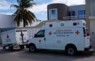 La Cruz Roja de Progreso en situación crítica