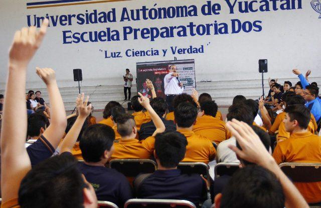 Prometedor horizonte para los jóvenes en 2018