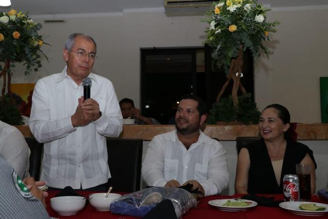 Impulso a la ganadería en Yucatán