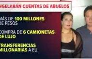 Presunto lavado de dinero de abuelo de menor de colegio en Torreón