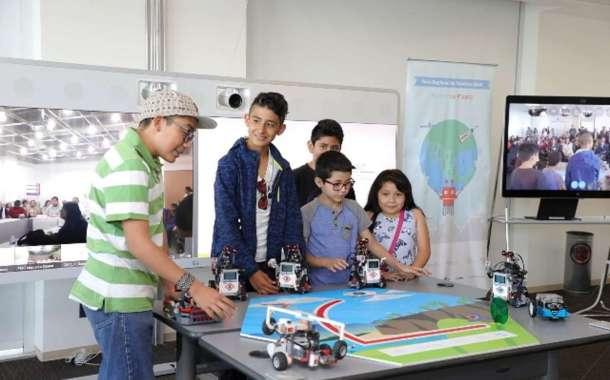 Inicia la competencia de Robótica para niños y niñas más grande de Latinoámerica