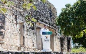 Kulubá, punta de lanza para el rescate arqueológico en Yucatán