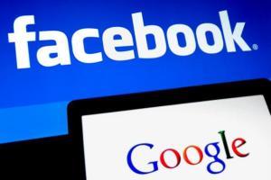 foto google y facebook