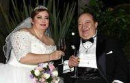 """El """"Pirrurris"""" se casa a sus 72 años en millonaria ceremonia"""