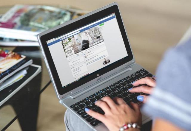 Facebook, la red social preferida por delincuentes