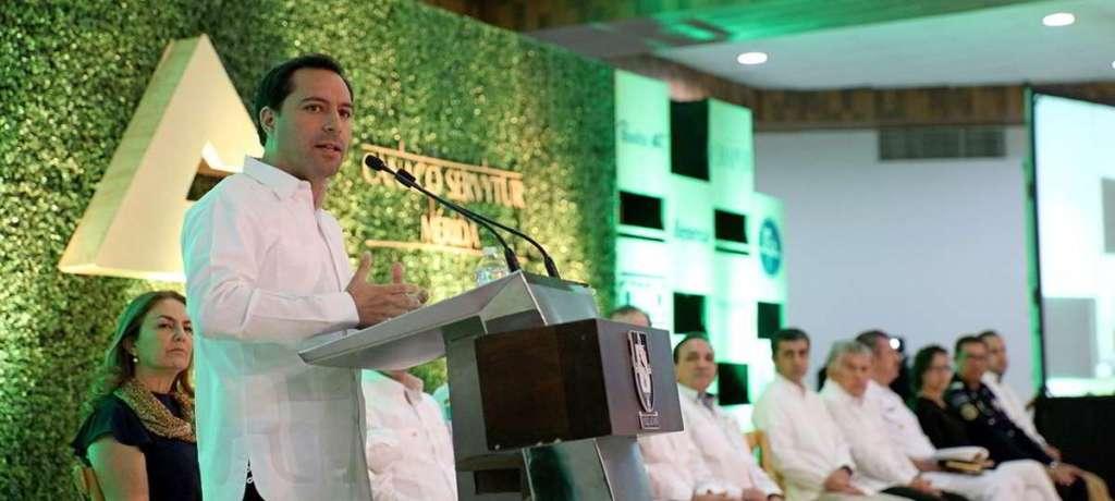 Consolidar las oportunidades que tiene Yucatán