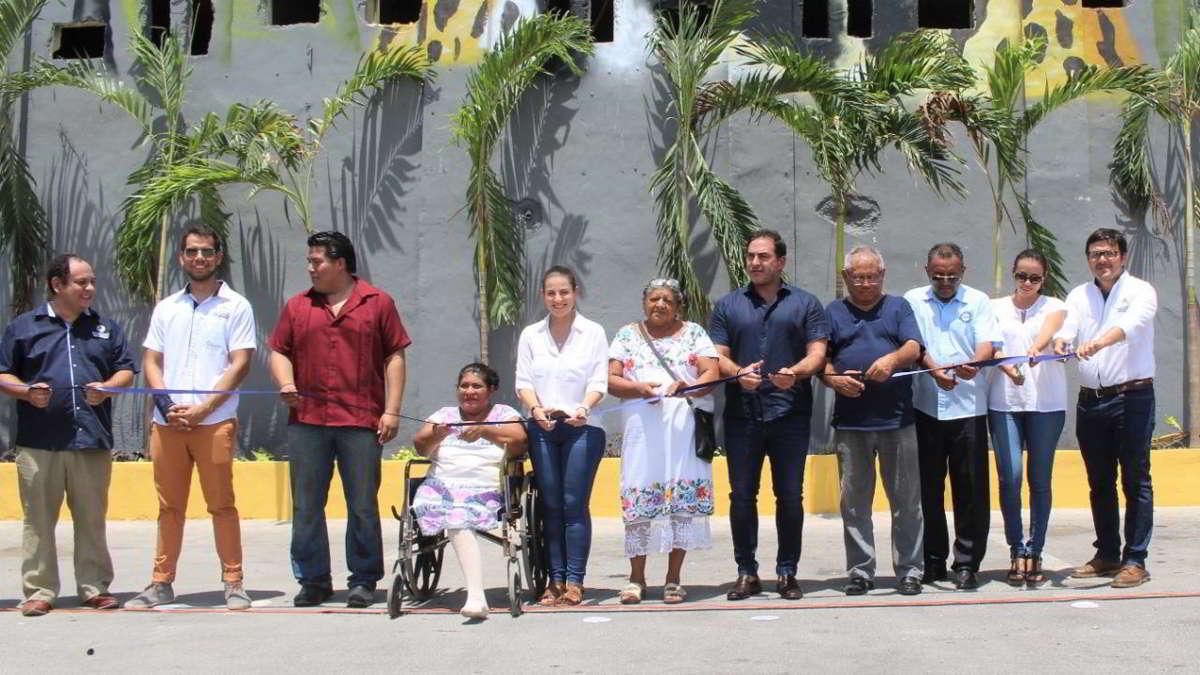 El Alcalde exhortó a artesanos a coadyuvar con el gobierno municipal