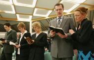 La Corte de Rusia ordenó el cierre de la sede de los Testigos de Jehová