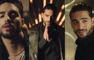 Maluma: su nuevo videoclip